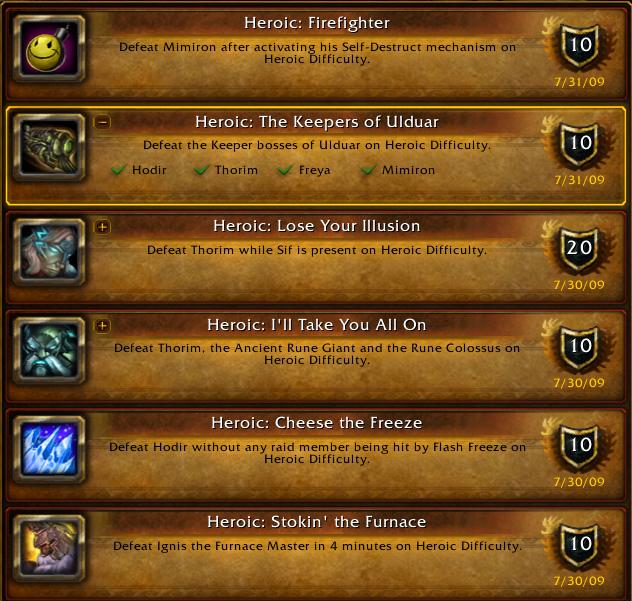 achievements_7-30-09